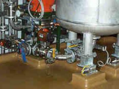聚氨酯防腐地坪